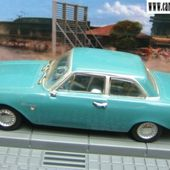 FORD TAUNUS BERLINE 1964 1/43 MINICHAMPS VOITURE MINIATURE - car-collector.net