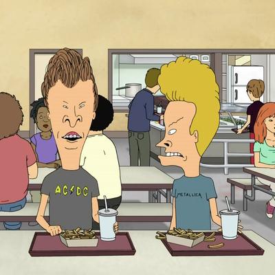 """""""Beavis & Butt-Head"""" - Review zur Comeback Episode"""