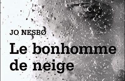 Jo Nesbø, Le Bonhomme de neige
