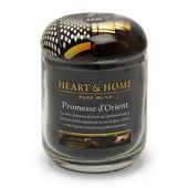 Collections - Heart & Home France