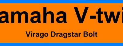 Nouveau forum Virago-Dragstar-Bolt