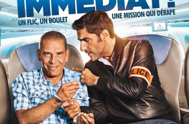 Critique Ciné : Débarquement Immédiat (2016)