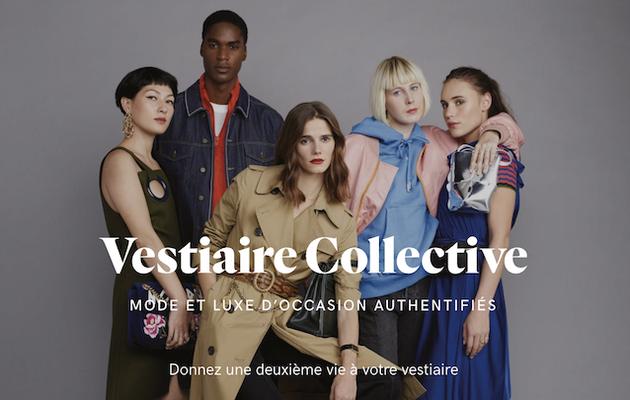 Start-up : Vestiaire Collective lève178 millions d'euros auprès de Kering
