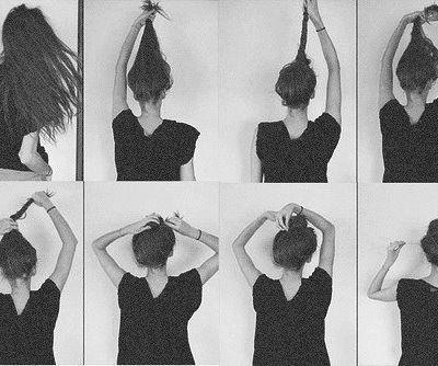 Hair Tutorial - Dutt