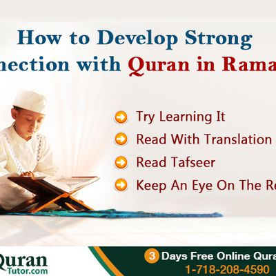 Complete Quran Reading in Ramadan