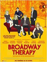 Broadway therapy de Peter Bogdanovich
