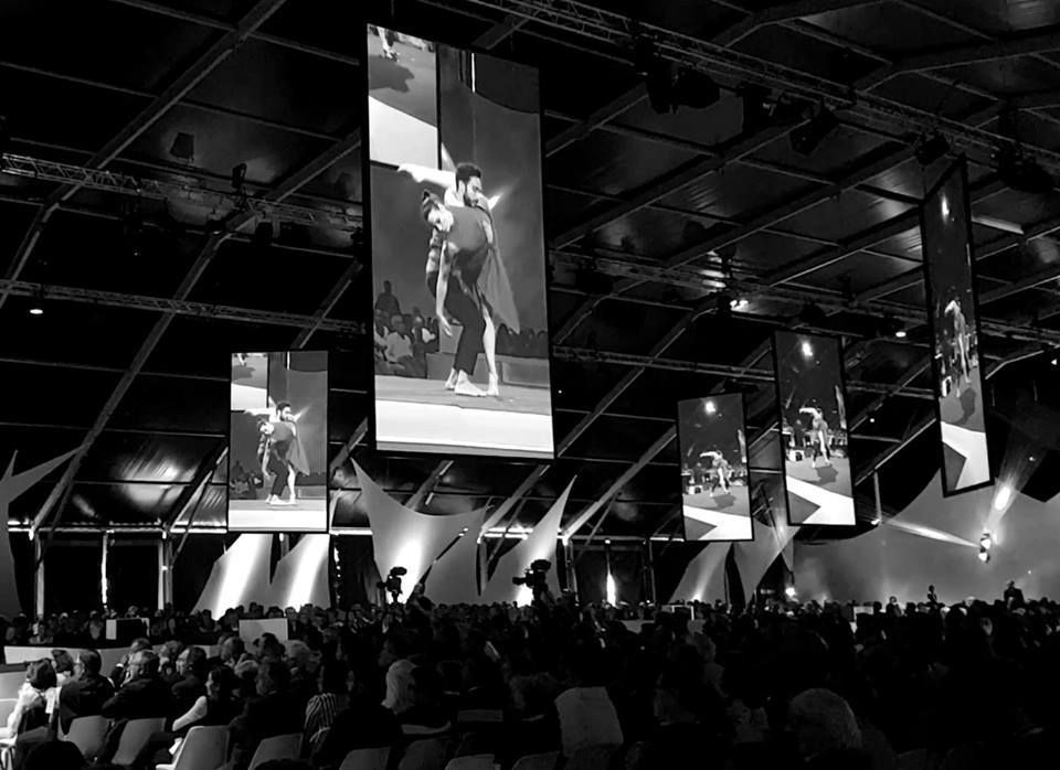 Talent Prod assure le show de la convention APM à Bordeaux
