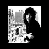 Patti Smith... Gimme Shelter