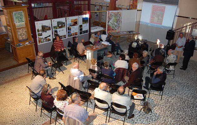 conférence : pourquoi Rome fonda Tarbes