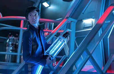 Critiques Séries : Star Trek : Discovery. Saison 2. Episodes 3 et 4.