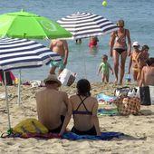 Un parfum de fin de vacances flotte à Martigues - Le journal de 13h   TF1