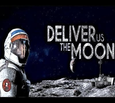 Deliver us the moon (Dirtdiver134)