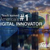 Teads Named Latin America's Top Digital Innovator
