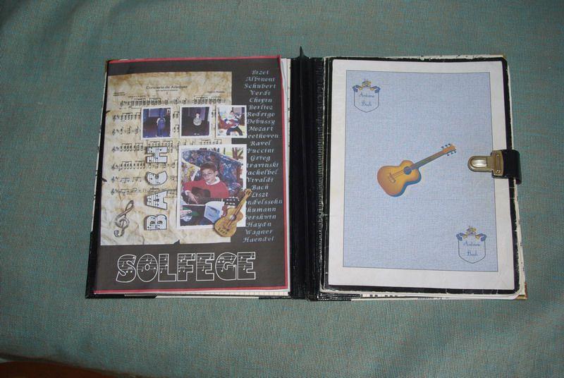 Voyage, anniversaire, mariage, naissance, ... il y a tant d'occasion pour un album ou pour un carnet.