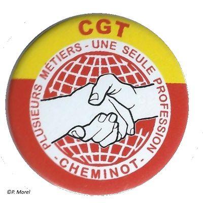Election des C.A. à la SNCF. Cela ne concerne pas que les cheminots
