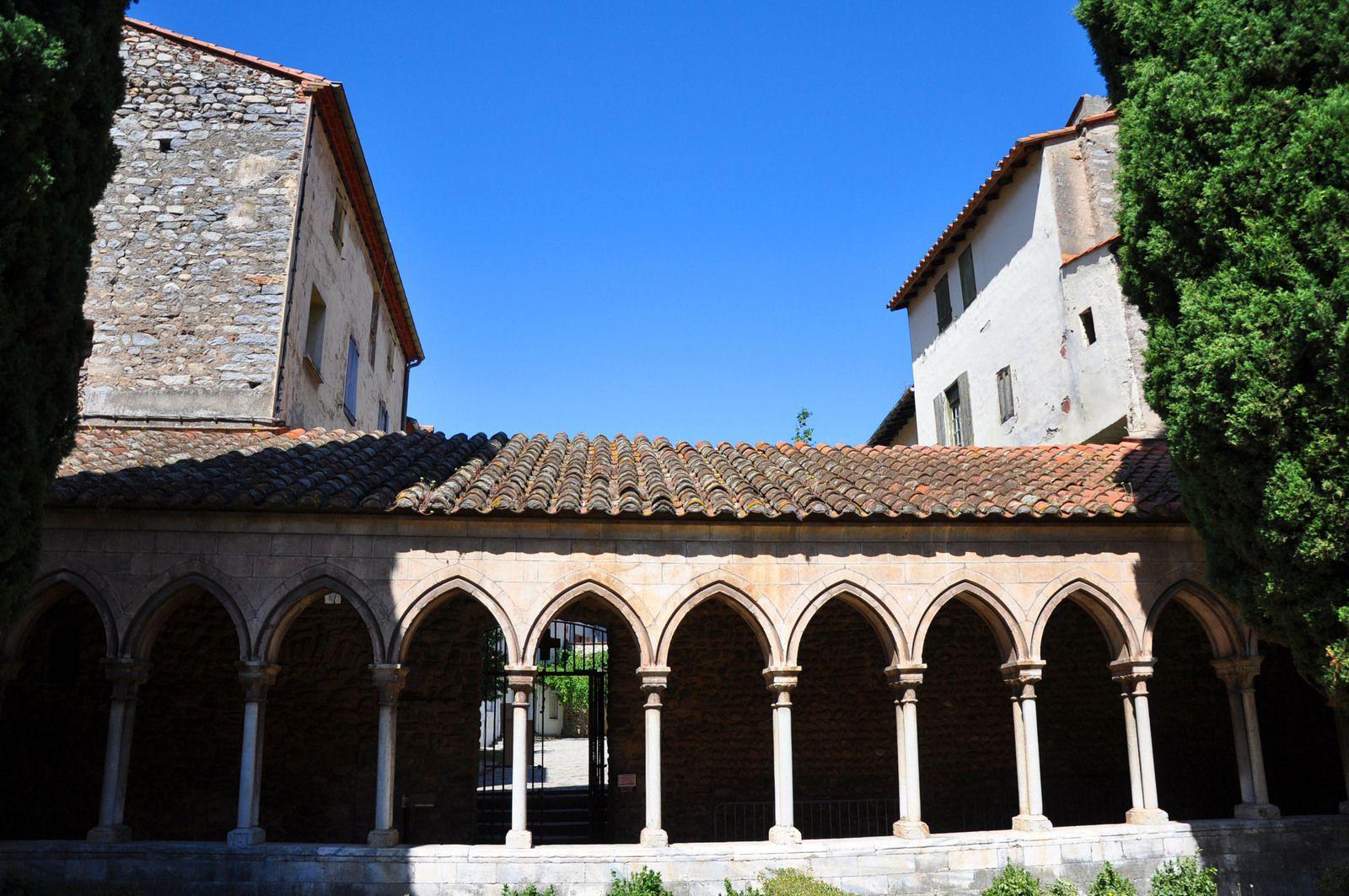 Arles-sur-Tech dans les PO