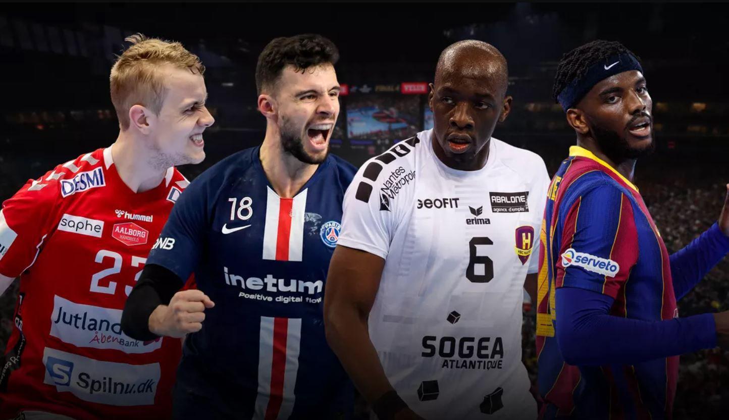 Paris SG / Aalborg (Final 4, Hand) Comment suivre la rencontre samedi ?