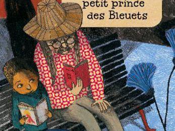 Momo, petit prince des Bleuets. Yaël HASSAN – 2014 (Dès 10 ans)