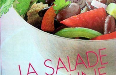 La salade cubaine