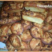 Visitandines - Cuisine gourmande de Carmencita