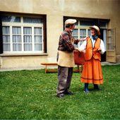 La Berlotte : Scène 2 ... - Le Mirebalais Indépendant