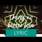 Stupid Goldfish feat. Emelie Cyréus - No Better Love (Official Lyric Video)