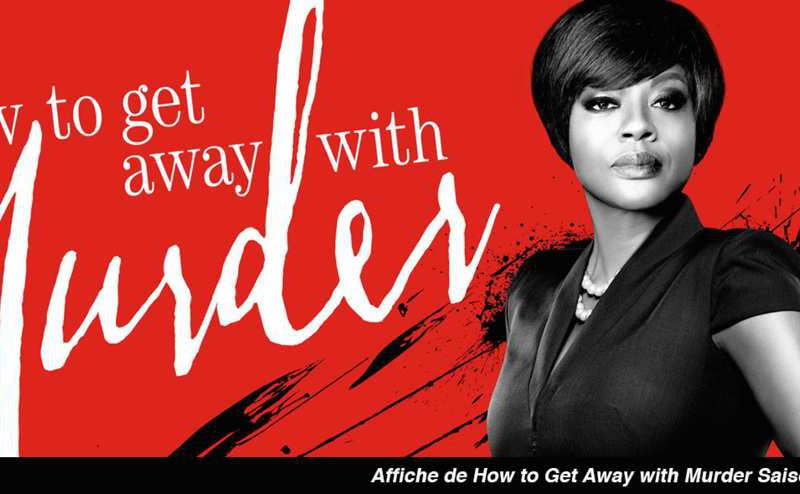 How to Get Away with Murder Saison 1, un Cluedo télévisé à fort suspense