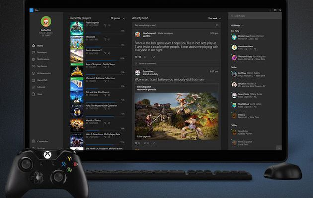 Guide to Set Up Your Xbox One Controller with Windows 10 PC