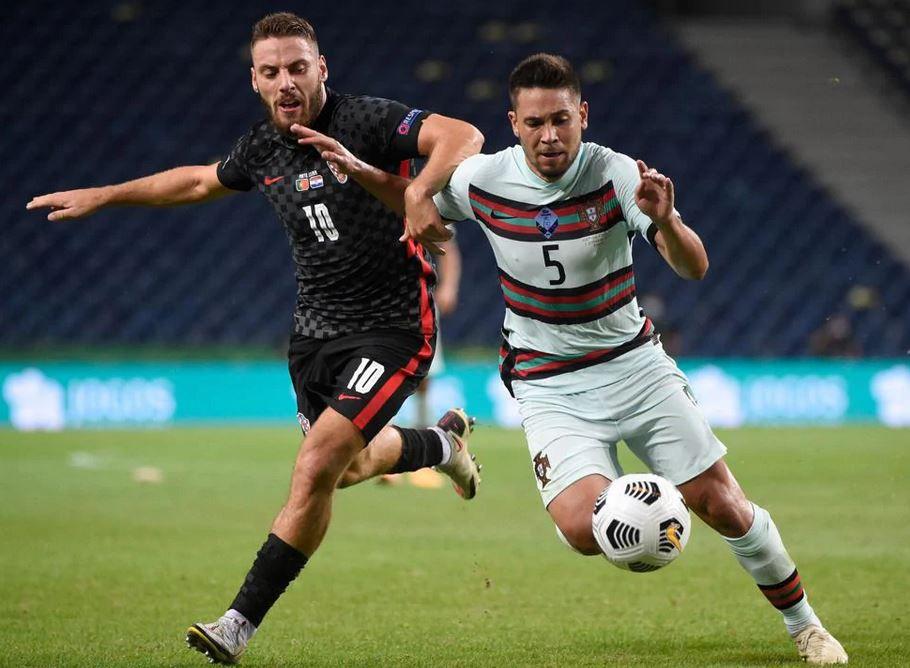 Croatie / Portugal (League des Nations) en direct mardi sur la chaîne l'Equipe !