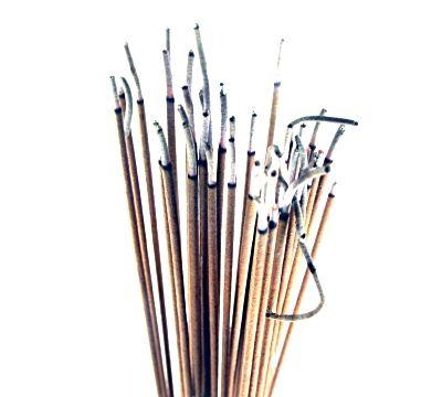 Why Do We Light Incense Sticks Before God