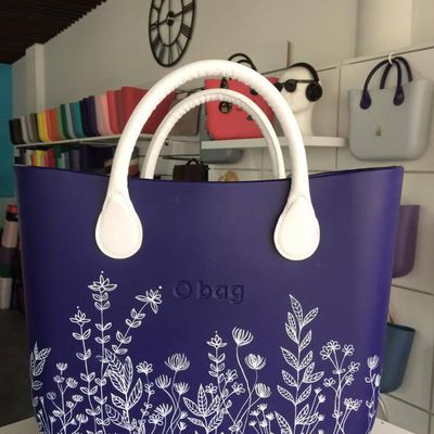 Collaboration avec O-Bag Lausanne