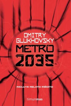 Descargar ebooks para ipod touch METRO 2035