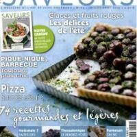 """Saveurs"" Magazine"