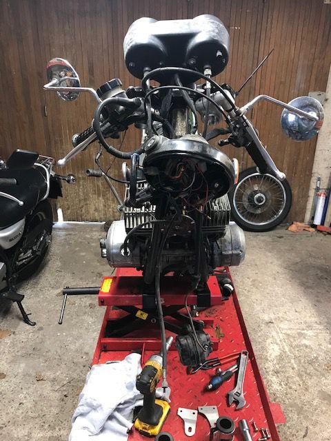 Kawasaki 400S3