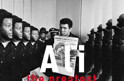 """Le Film Documentaire """"Ali the greatest"""" ce lundi sur la chaîne l'Equipe !"""