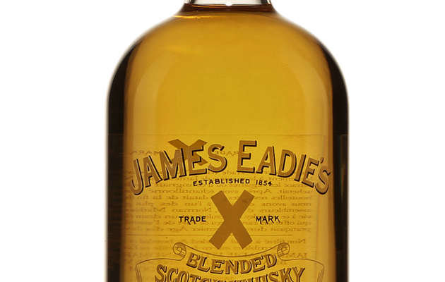 James Eadie's - Blended Scotch Whisky