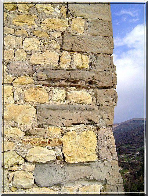 Diaporama château de Volonne
