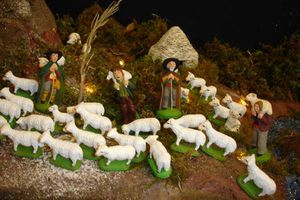 Les moutons: interlude 2