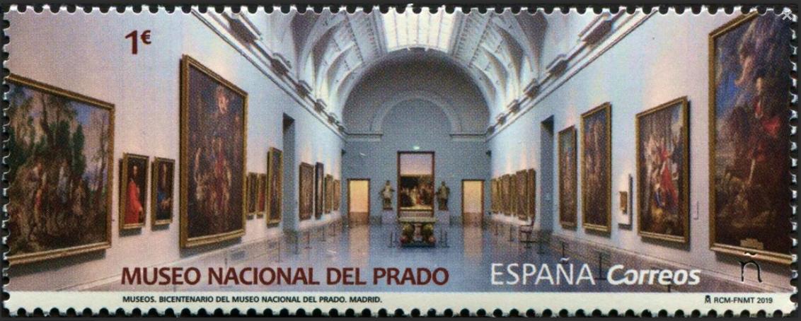 Musée du PRADO (Madrid)