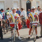 1994 - Raid de l'Amitié - VENTILER.overblog.com