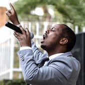 In conversation with Kizito Mihigo, the gospel singer who died in a Rwandan jail - The Mail & Guardian