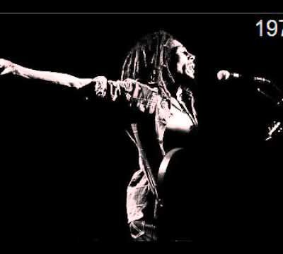 Bob Marley & The Wailers Live in Hammersmith, Odeon 197