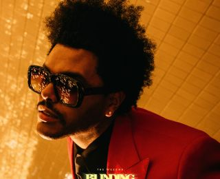 Nouveau Son: Blinding Lights The Weeknd