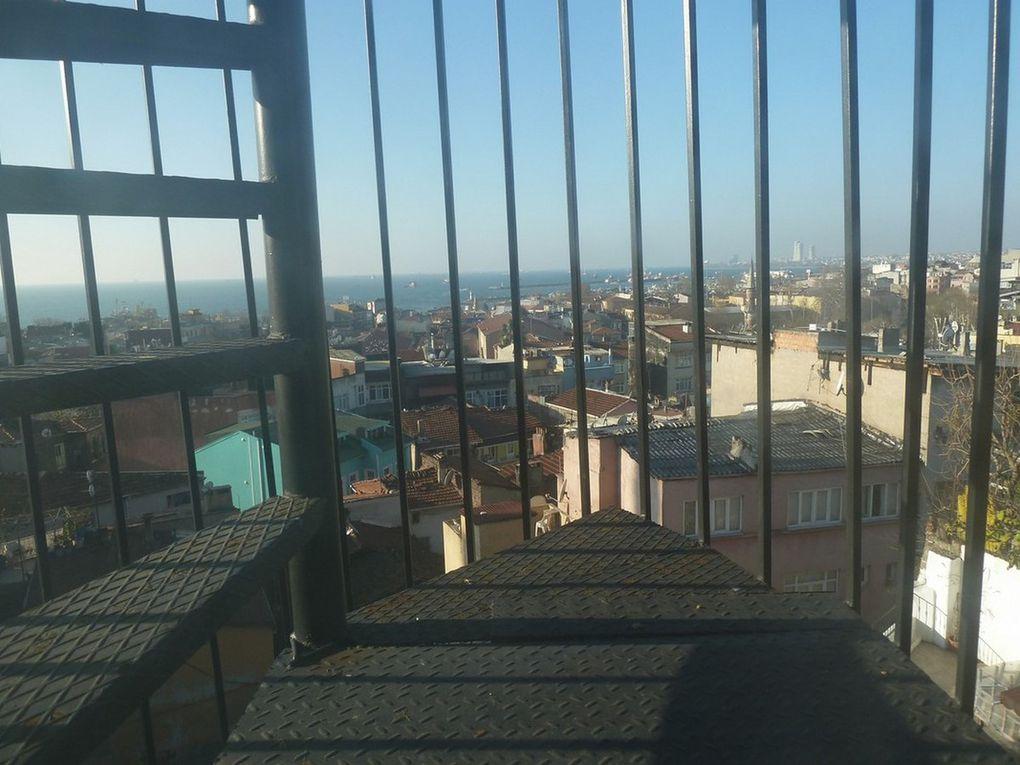J1 - Istambul