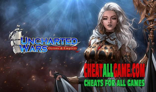 Uncharted Wars Oceans Empires Hack 2019, The Best Hack Tool To Get Free Gold