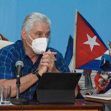 Cuba fait face au virus
