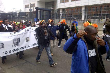 #Gbagbo CPI - La Haye à quelques minutes de l'ouverture de l'audience