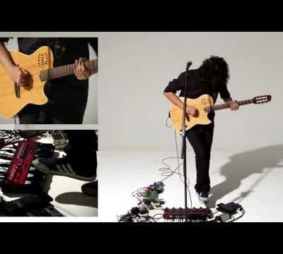 Reprise Randolf Ariola-With or without you