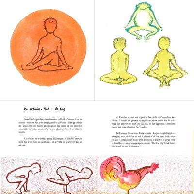Enseignez lui les Yogas du Bonheur