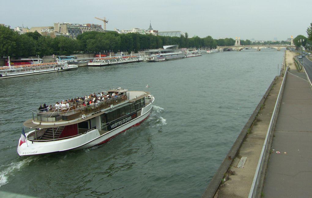 Album - Sortie-Paris